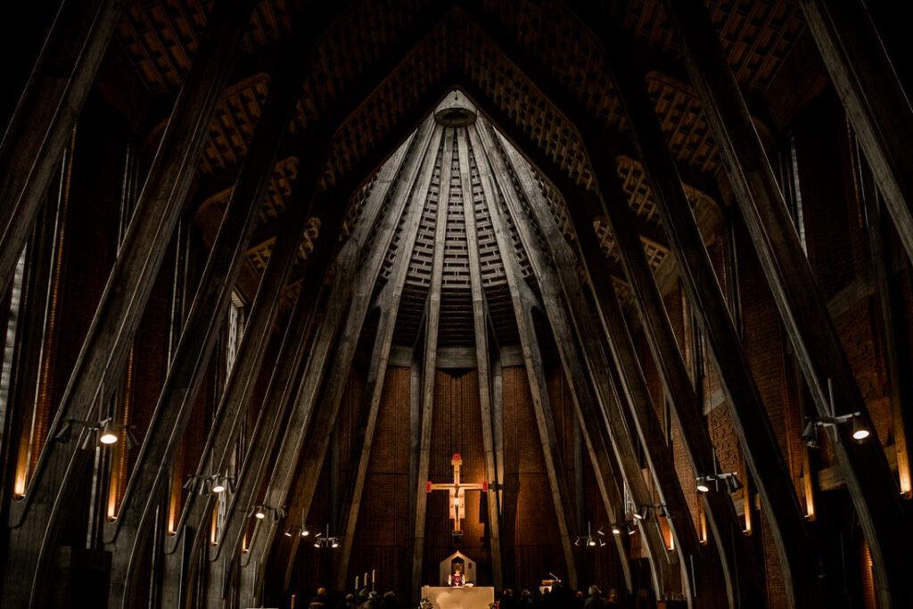 dominikanie służew klasztor ślub kościół warszawa wesele