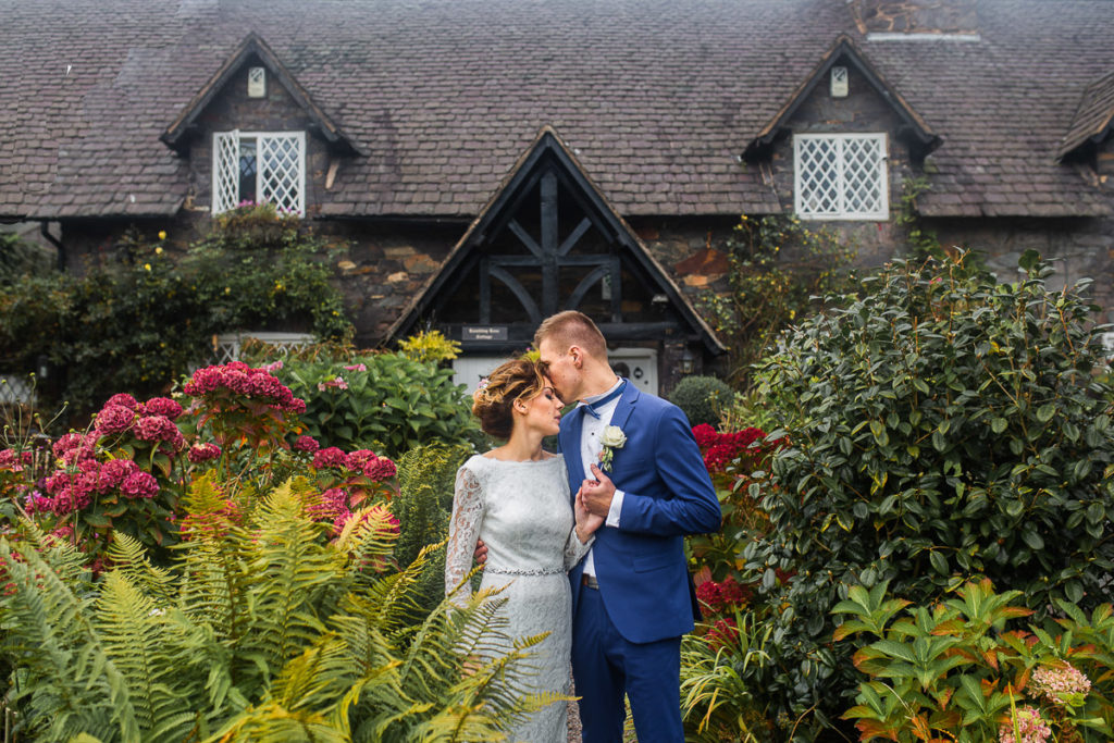 Sesja ślubna / Afterwedding photoshoot 65