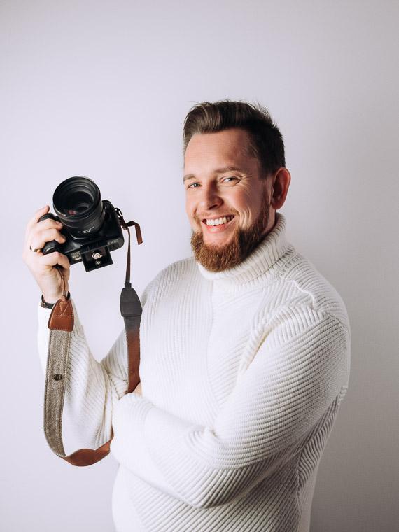 fotograf Rzeszów biznes osobowość