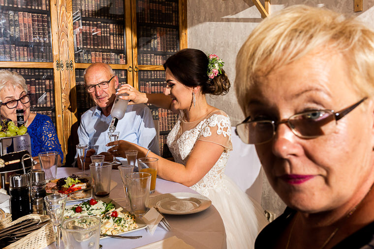 Wesele Zakopane Kraina Smaku - Ślub w górach 115