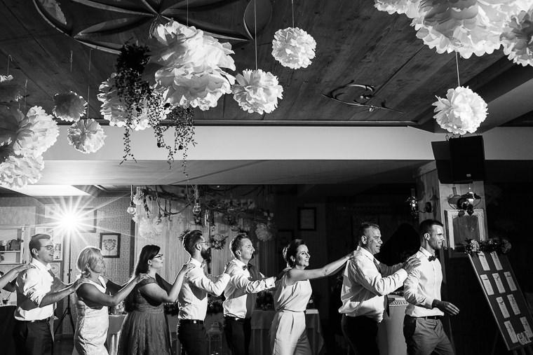 Wesele Zakopane Kraina Smaku - Ślub w górach 118