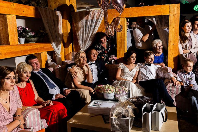 Wesele Zakopane Kraina Smaku - Ślub w górach 123