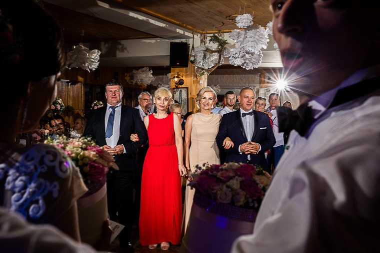 Wesele Zakopane Kraina Smaku - Ślub w górach 122