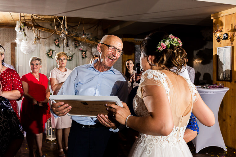 Wesele Zakopane Kraina Smaku - Ślub w górach 125