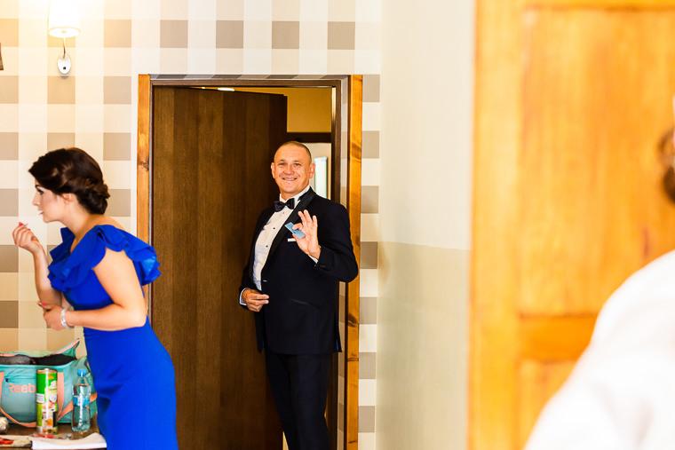 Wesele Zakopane Kraina Smaku - Ślub w górach 24