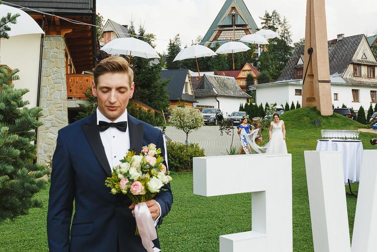 Wesele Zakopane Kraina Smaku - Ślub w górach 34