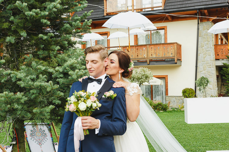 Wesele Zakopane Kraina Smaku - Ślub w górach 35