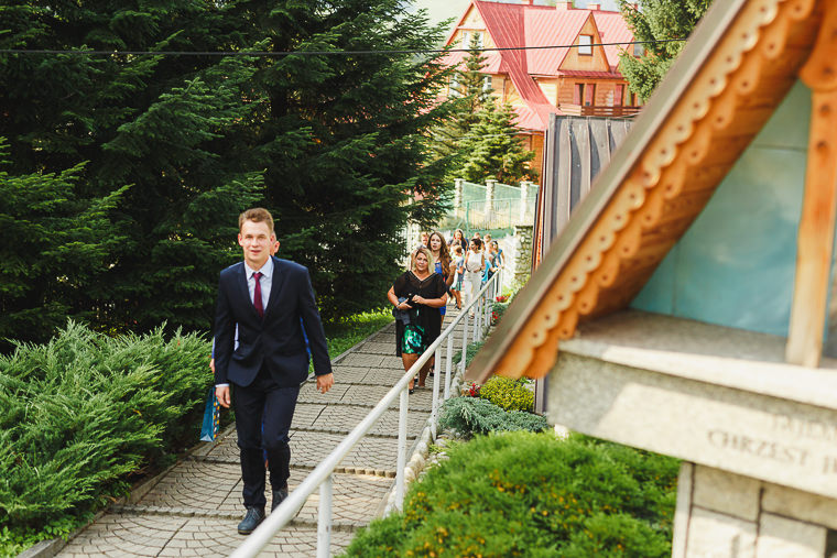 Wesele Zakopane Kraina Smaku - Ślub w górach 37