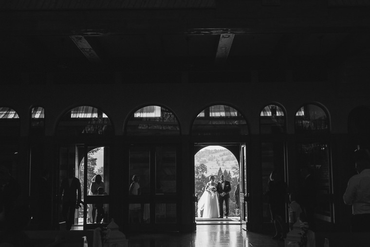 Wesele Zakopane Kraina Smaku - Ślub w górach 40