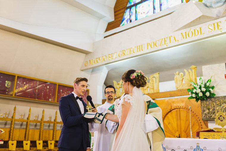 Wesele Zakopane Kraina Smaku - Ślub w górach 50