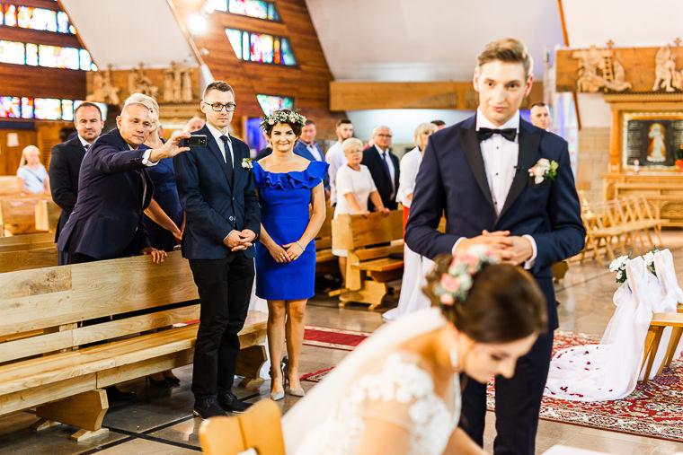 Wesele Zakopane Kraina Smaku - Ślub w górach 64