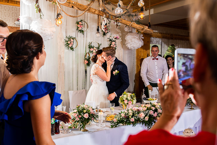 Wesele Zakopane Kraina Smaku - Ślub w górach 91