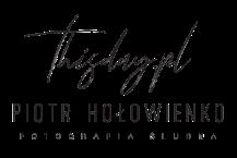 thisday.pl | Piotr Hołowienko | Fotografia ślubna