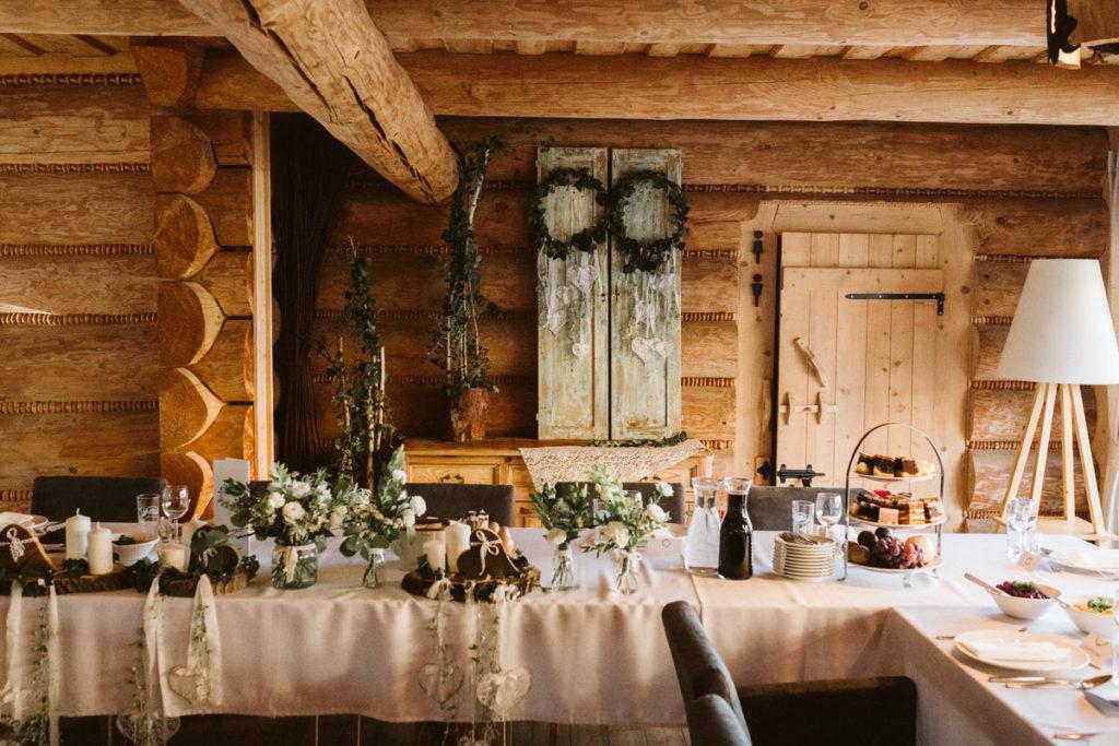 wesele kocierz spa sala ślub