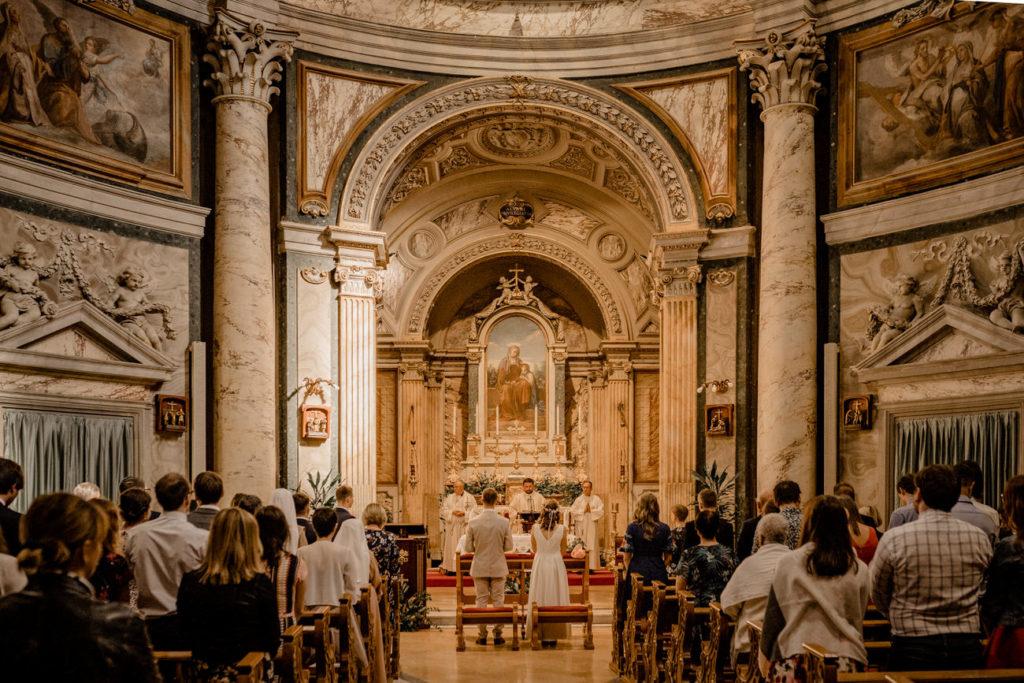 ślub watykan anny kościół rzym polski